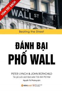 [Tóm tắt sách] - Đánh bại phố Wall