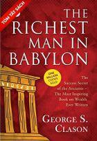 [Tóm tắt sách] Người giàu có nhất thành Babylon