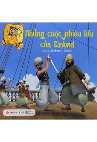Ngày xửa, ngày xưa - Những cuộc phiêu lưu của Shinbab