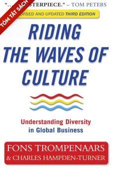 Chinh phục các đợt sóng văn hóa