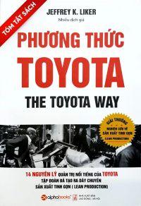 Phương Thức Toyota: 14 Nguyên lý quản trị nổi tiếng của Toyota