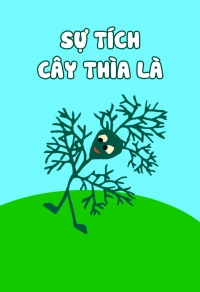 Sự tích về các loài cây: Sự tích cây thì là