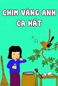 Tự tin vào bản thân: Chim vàng anh ca hát