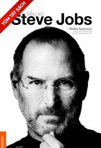 [Tóm tắt sách] Tiểu sử Steve Jobs