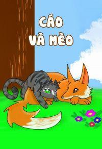 Khiêm tốn: Cáo và mèo