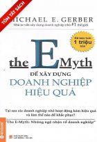 [Tóm tắt sách] The E-Myth: Để xây dựng doanh nghiệp hiệu quả