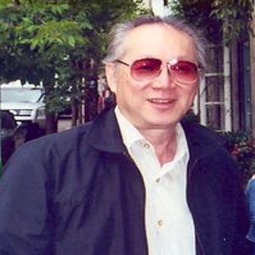 Anthony B.Chan