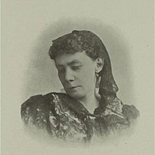 Amanda Millie Douglas