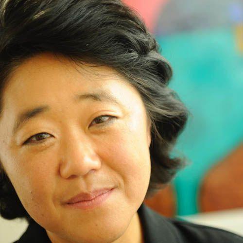 Tiến sỹ Youngme Moon