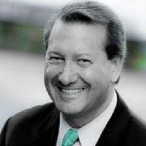 James M. Strock