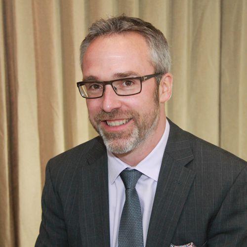 Jason Medelson