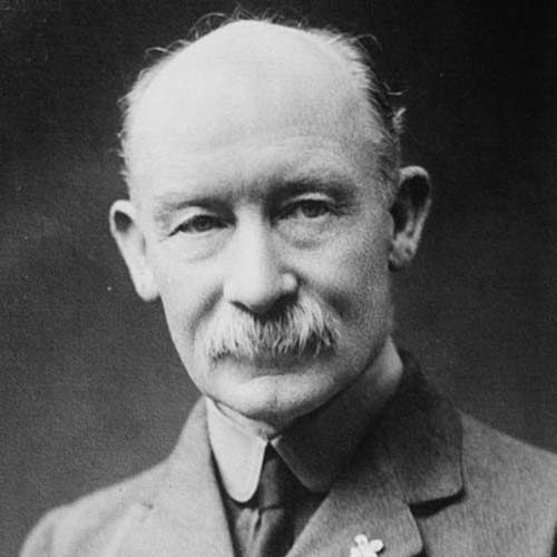 Robert Baden - Powell