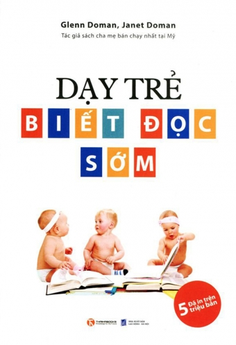 Day tre biet doc som