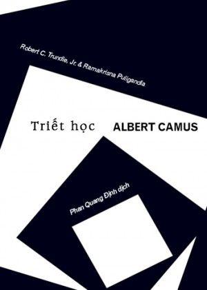 Triet hoc Albert Camus