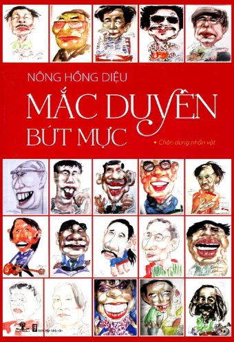 Mac duyen but muc