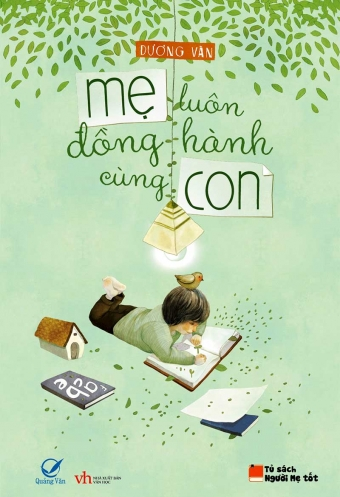 Me luon dong hanh cung con
