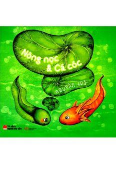 Nòng nọc và cá cóc - Tiếng Việt