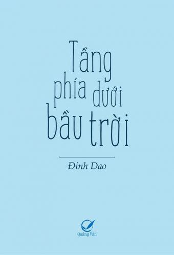 Tang phia duoi bau troi