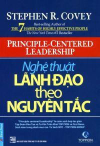 Nghệ thuật lãnh đạo theo nguyên tắc