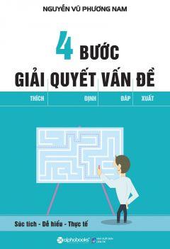 Bốn bước giải quyết vấn đề