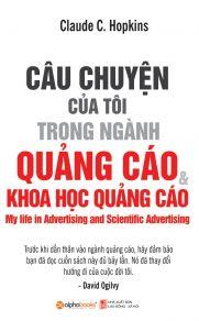 Câu chuyện của tôi trong ngành quảng cáo và khoa học quảng cáo