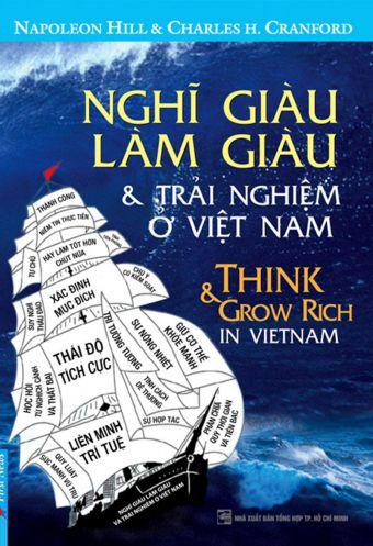 Nghi giau lam giau _ trai nghiem o Viet Nam