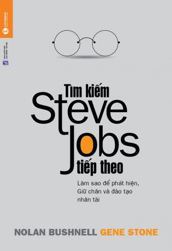 Tim kiem Steve Jobs tiep theo