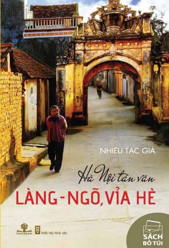 Ha Noi tan van - Lang - Ngo, via he