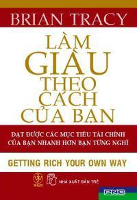 Làm giàu theo cách của bạn
