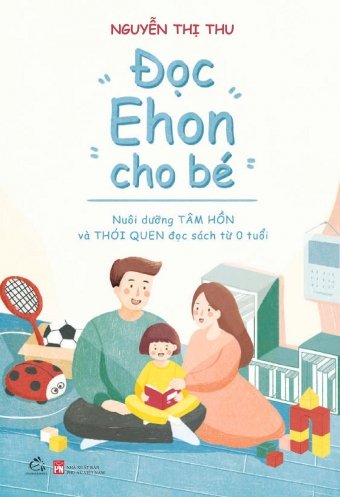 Doc Ehon cho be