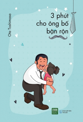 Ba phut cho ong bo ban ron