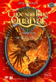 Cuộc săn lùng quái vật - Chim lửa Epos