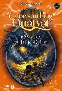Cuộc săn lùng quái vật - Rồng lửa Ferno