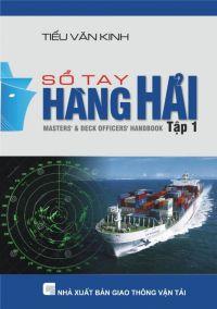 Sổ tay hàng hải - Tập 1 - Phần 2