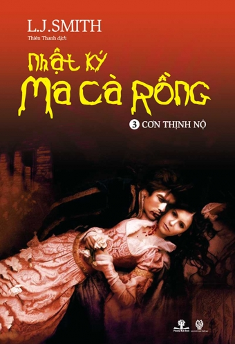 Nhat ky ma ca rong - Tap 3 - Con thinh no