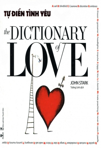 Tu dien tinh yeu - The dictionary love