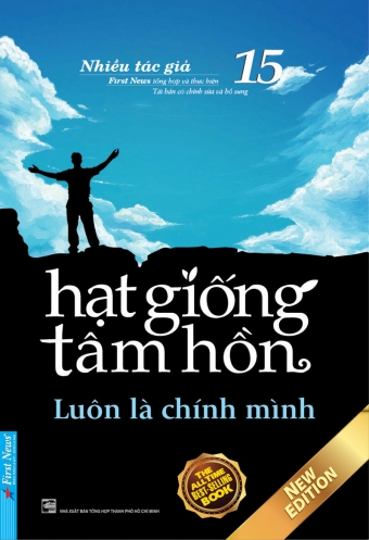 Hat giong tam hon - Tap 15 - Luon la chinh minh