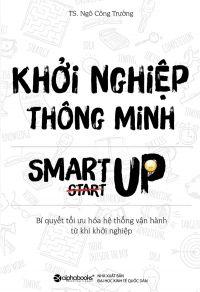 Khởi nghiệp thông minh - Smart up