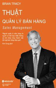 Thuật quản lý bán hàng