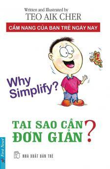 Tại sao cần đơn giản?