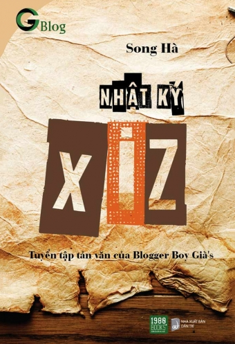 Nhat ky XIZ