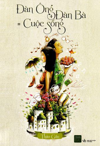Dan ong _ Dan ba = Cuoc song