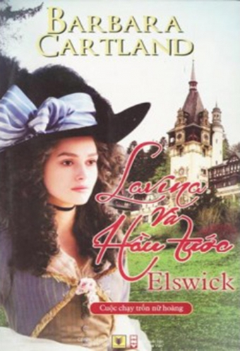 Lavina va hau tuoc Elswick