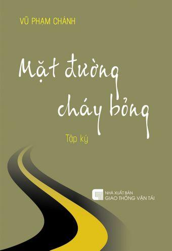 Mat duong chay bong