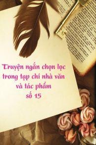 Nhà văn và tác phẩm số 15