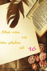 Nhà văn và tác phẩm số 16