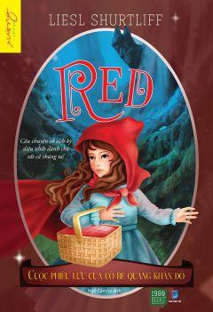 Cuộc phiêu lưu của cô bé quàng khăn đỏ