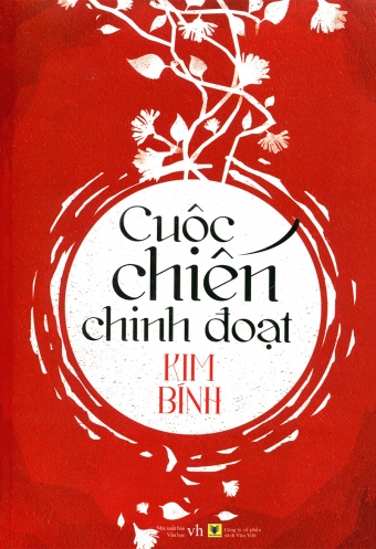 Cuoc chien chinh doat