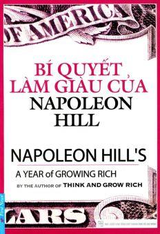 Bí quyết làm giàu của Napoleon Hill