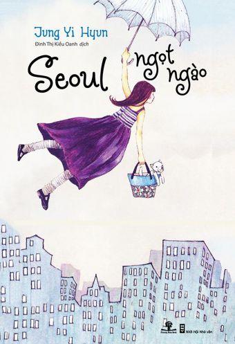 Seoul ngot ngao
